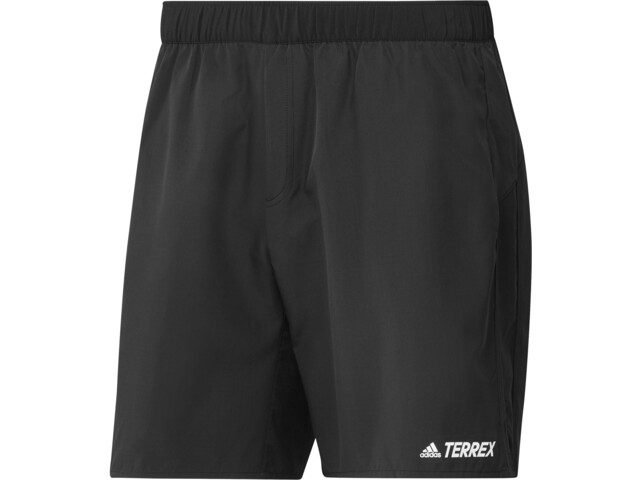 adidas TERREX Primeblue Trail Shorts Men, black